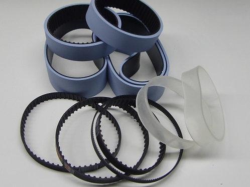 OT-99120SSB: SE1200/1800IJ Smooth Belt Kit w/Separator Belts (Dealer)