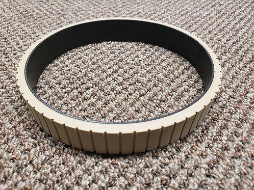 OT-15001 20mm Grooved Feed Belt (replaces Multifeeder 1199800)