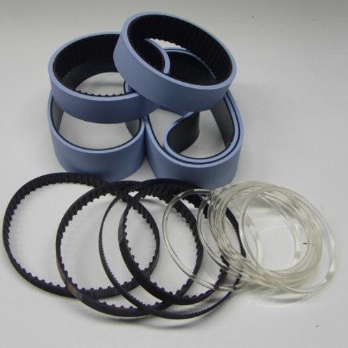 OT-99120SSO: SE1200/1800IJ Smooth Belt Kit w/Separator O-Rings