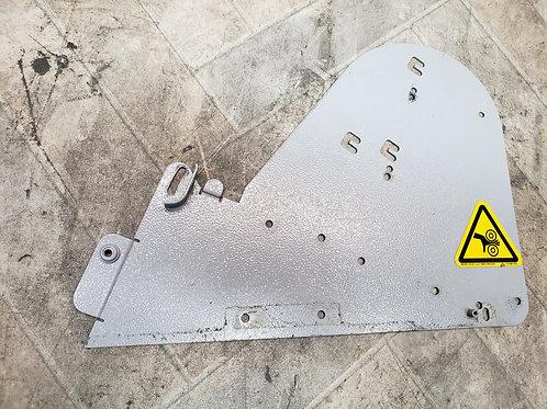 51050101 Used Left Side Plate V710