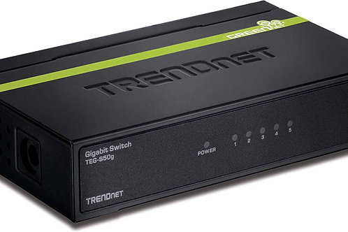 5-port Ethernet switch