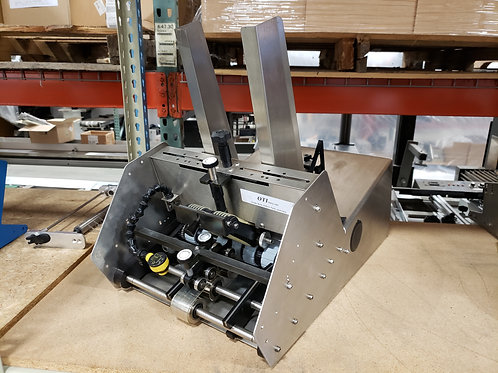 Reconditioned Streamfeeder ST-1250 Batch Count