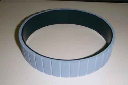 "OT-10062: Grooved Gum Belt, 1"" x 14"" (replaces 44759062)"