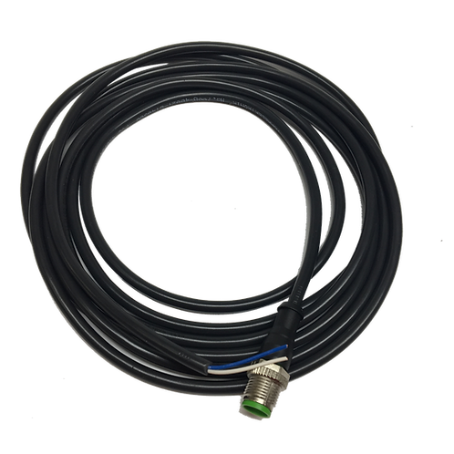 I/O Cable with flying leads (4)