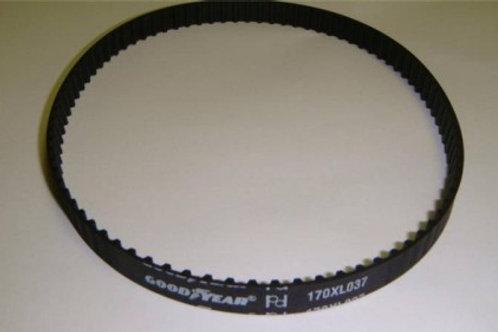 OT-10001: Timing Belt, 170XL037 (replaces 43500096) (Dealer)