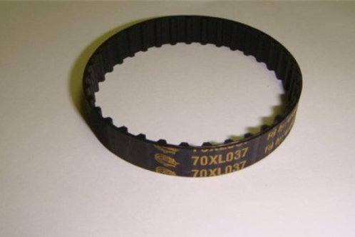 OT-10005: Timing Belt, 70XL037 (replaces 44846054) (Dealer)