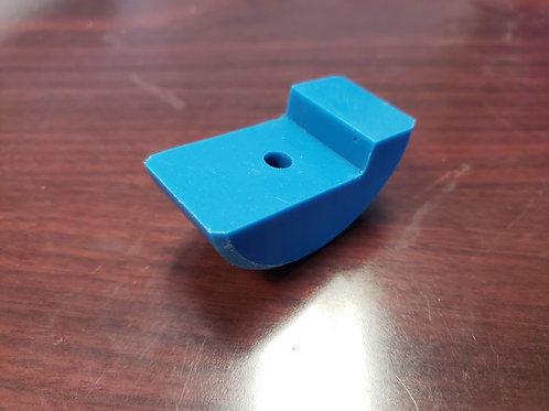 OT-16004 Straight Shooter Separator Tip Blue (replaces 1-1-1-11B)