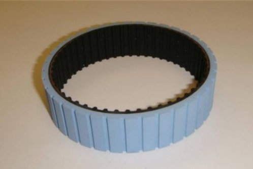 OT-11029: Grooved Elevator Belt (replaces 99000-134) (Dealer)