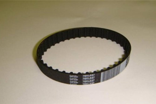 OT-10004: Timing Belt, 78XL037 (replaces 23560078)