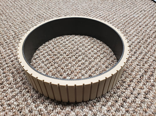 OT-15002 30mm Grooved Feed Belt (replaces Multifeeder 1199900)