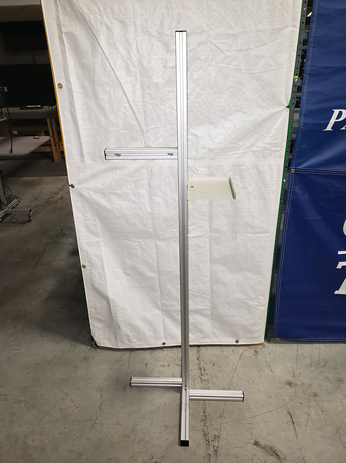 DEMO - SmartCount Stand Assembly