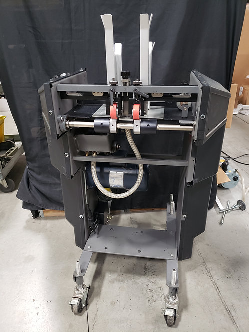 Used Profold Shuttle Feeder (As-is)