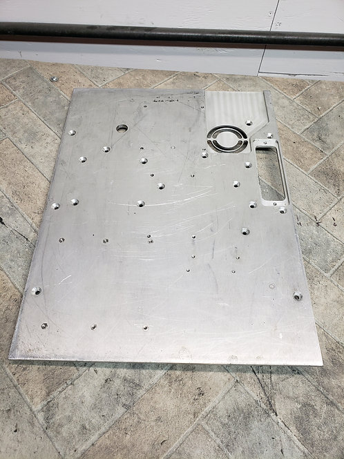 44630002 Used Streamfeeder ST-1250 Base Plate