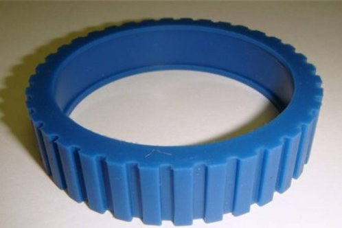 "OT-10088: Urethane Grooved Belt, .75"" x 9"" (replaces 23500088)"