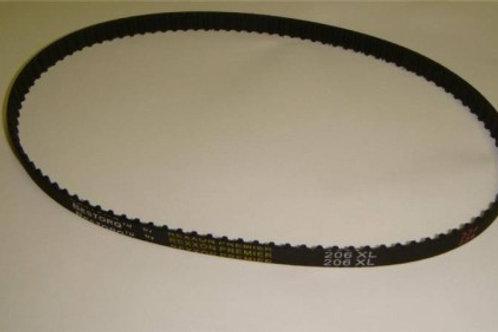 OT-10009: Timing Belt, 206XL037 (replaces 44841034)