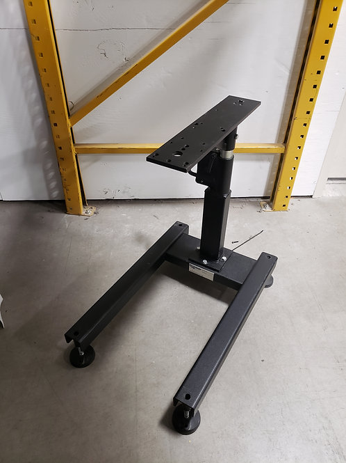 Used Streamfeeder Mounting Stand Short