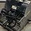 "Thumbnail: OT-10003: 6"" Adjustable Transport Discharge Belt (replaces 51330001)"
