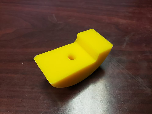 OT-16003 Straight Shooter Separator Tip Yellow (replaces 1-1-1-11Y)