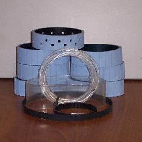 OT-99ST1250VA: ST1250 Vacuum Assist Belt Kit, Advancing Gate