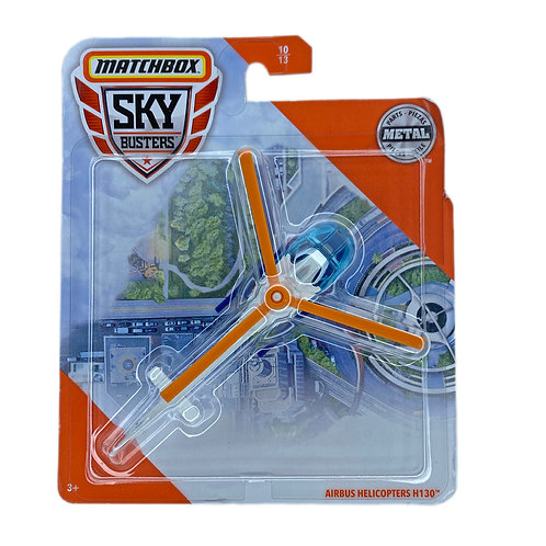 Matchbox - Airbus Helicopter H130 Alhershop