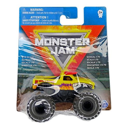 Monster Jam - El Toro Loco (2020) Escala 1:70 Alhershop