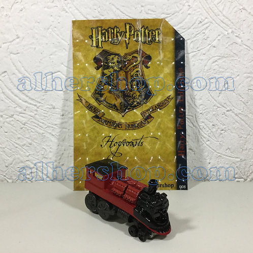 Alhershop - Tarjeta personalizada Harry Potter