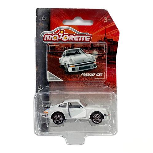 Majorette - Porsche 934 Alhershop