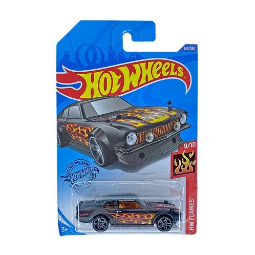 Hot Wheels - Custom Ford Maverick Alhershop
