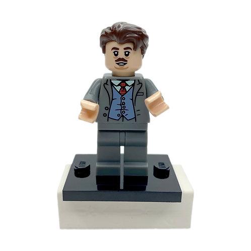 Lego - Jacob Kowalski Alhershop