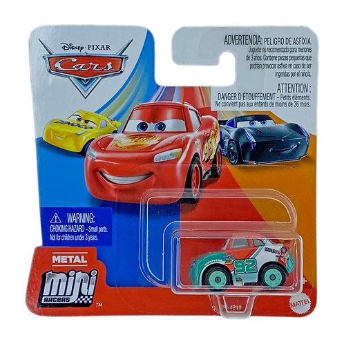 Disney Mini Racers Cars - Murray Clutchburn (2020) Alhershop