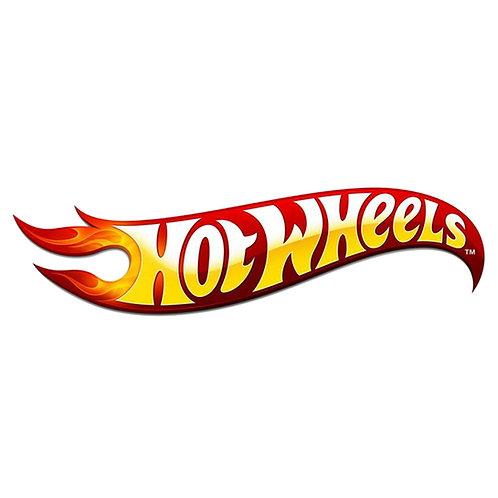 Temática Hot Wheels II