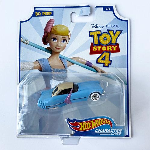 Hot Wheels Toy Story 4 - Bo Peep Alhershop