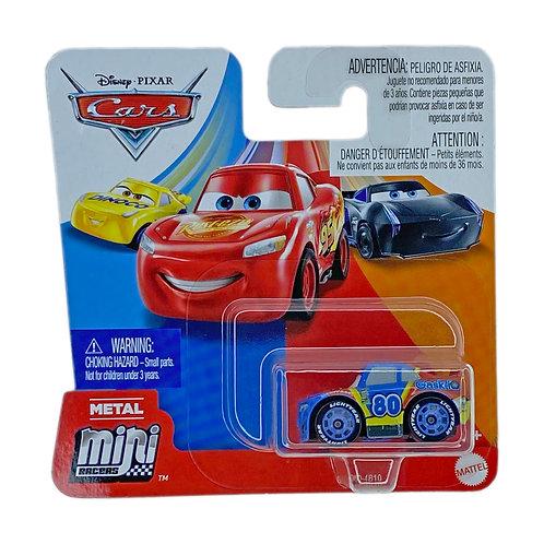 Disney Mini Racers Cars - Rex Revler (2020) Alhershop