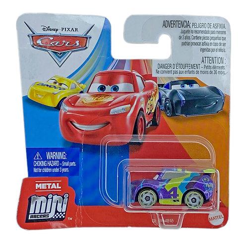 Disney Mini Racers Cars - J.D. McPillar (2020) Alhershop
