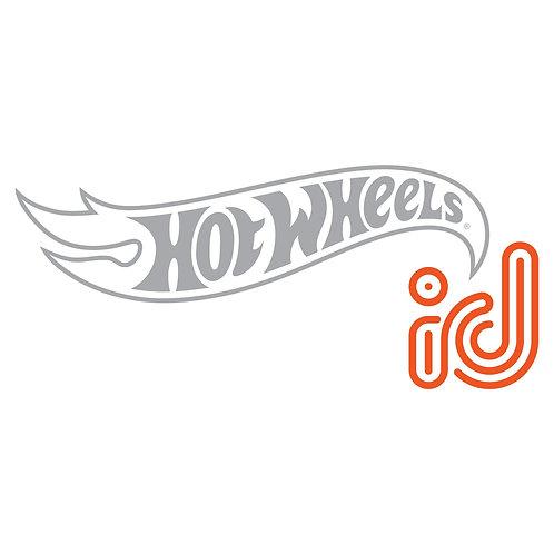 Temática Hot Wheels id