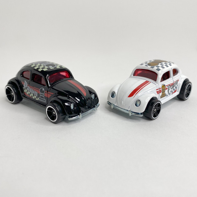 SM Vehículos a escala