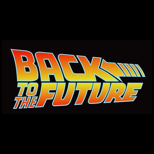Temática Back to the Future