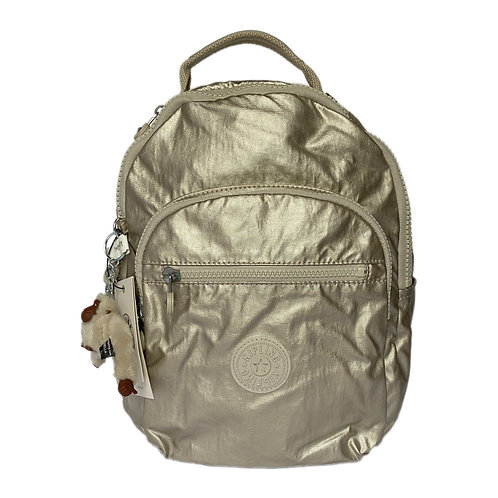 Kipling - Backpack Seoul Go Small (original) Alhershop