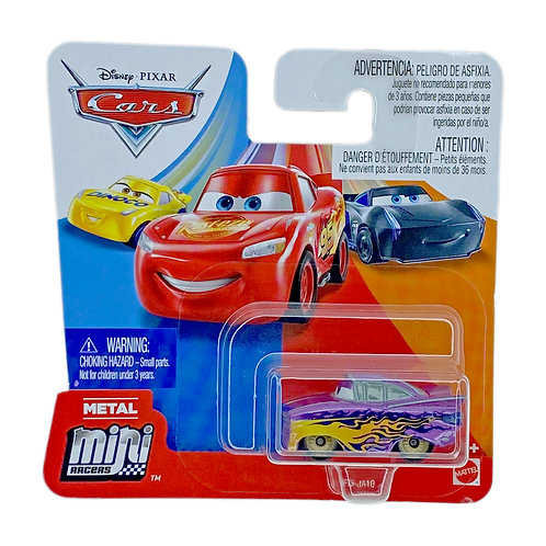Disney Mini Racers Cars - Ramón (2020) Alhershop