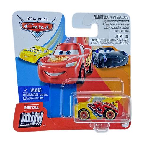 Disney Mini Racers Cars - Rust-Eze Cruz Ramírez (2020) Alhershop