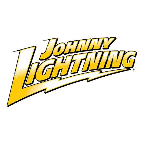 Temática Johnny Lightning