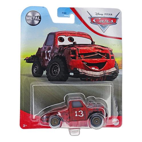 Disney Cars - Jimbo (2021) Alhershop