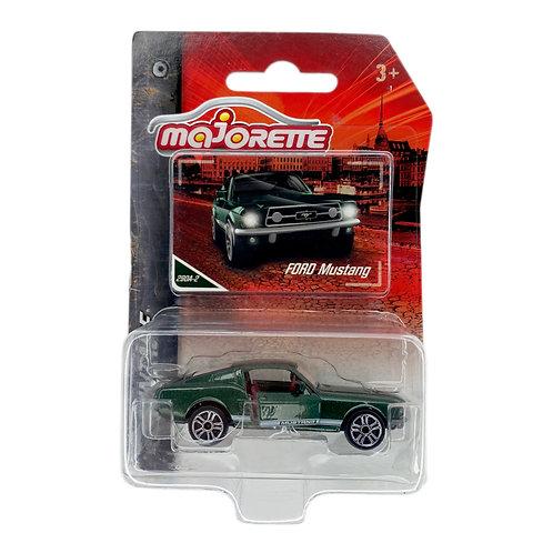 Majorette - Ford Mustang Alhershop