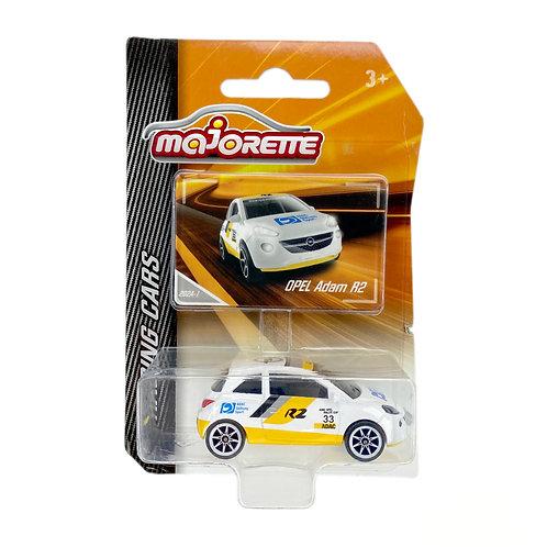 Majorette - Opel Adam R2 Alhershop