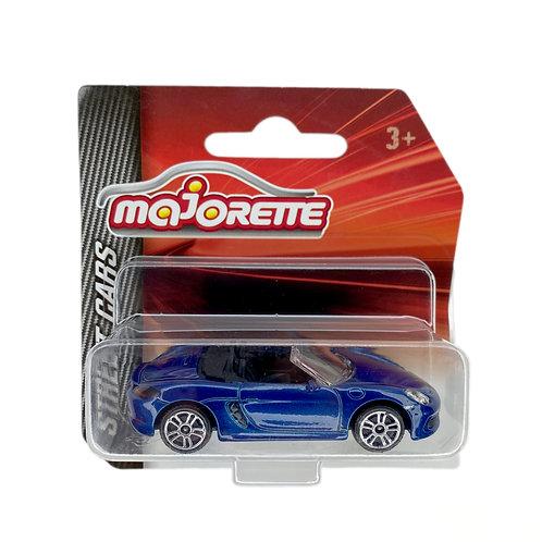 Majorette - Porsche 718 Boxster Alhershop