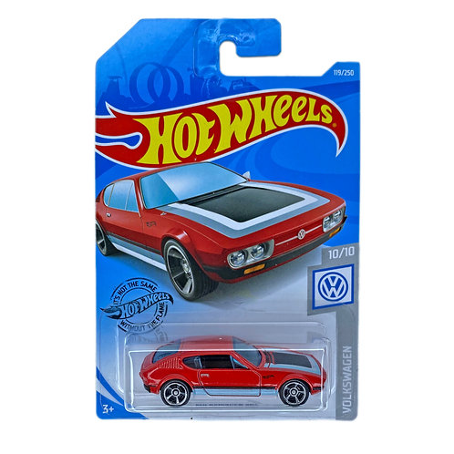 Hot Wheels - Volkswagen SP2 Alhershop