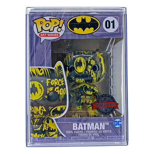 Funko Art Series - Batman 01 Alhershop