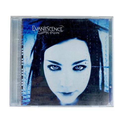 Evanescence - Fallen Alhershop