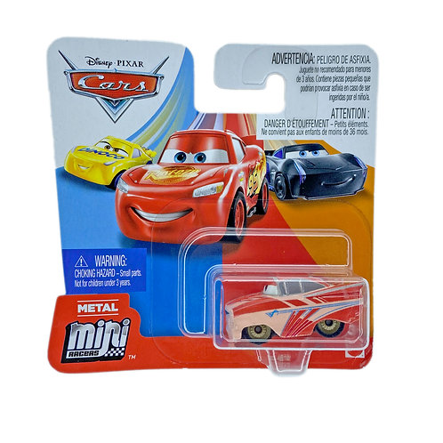 Disney Mini Racers Cars - Florida Ramón