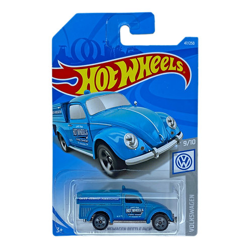 Hot Wheels - 49 Volkswagen Beetle Pickup (2018) Alhershop